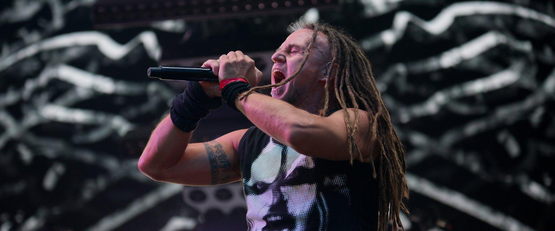 Ciężki metal światowego formatu na Pol'and'Rock Festival