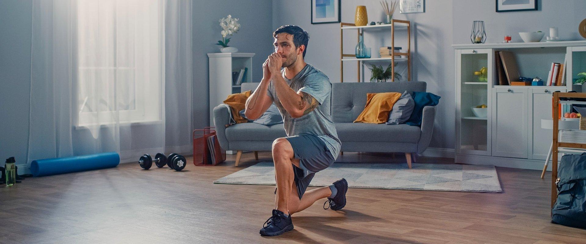 Ćwiczyć w domu czy w klubie?