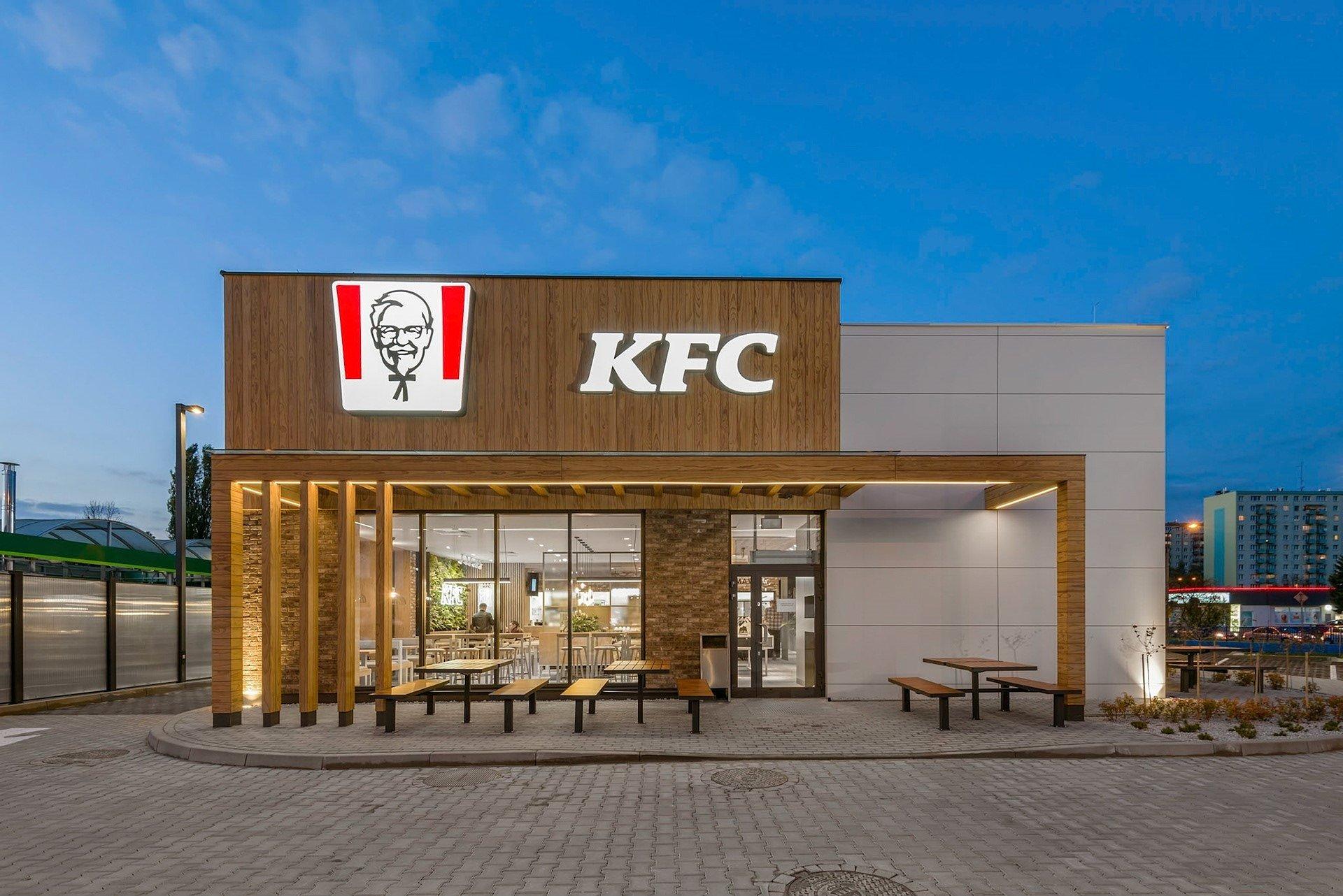 KFC w Polsce z 300. restauracją