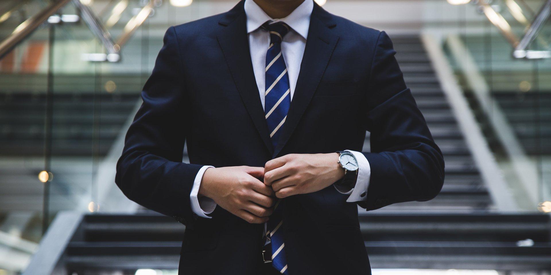 Polacy wolą pracować w zagranicznych korporacjach