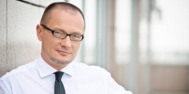 Bartosz Drabikowski powołany do zarządu PKO Banku Polskiego