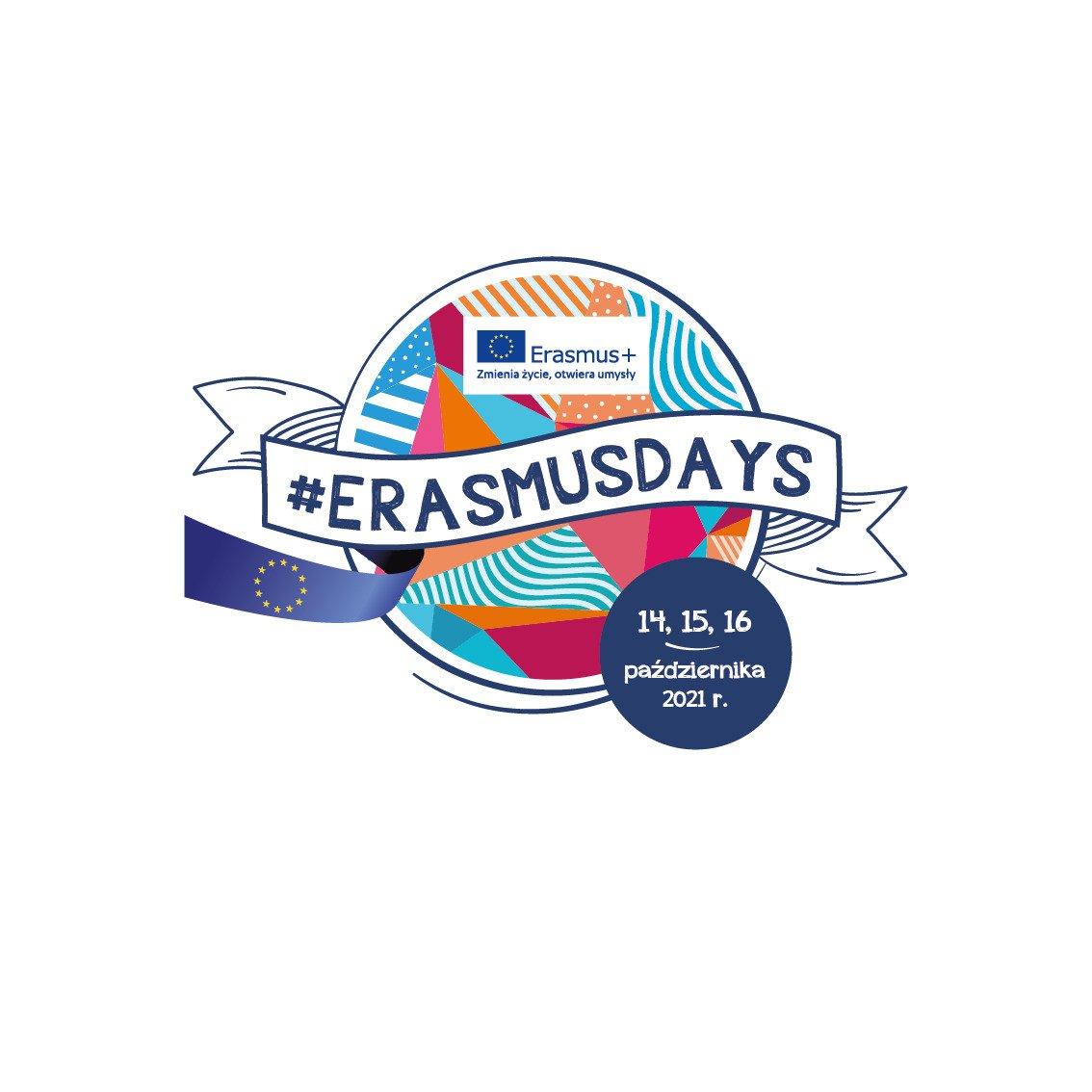 5. edycja Erasmus Days!