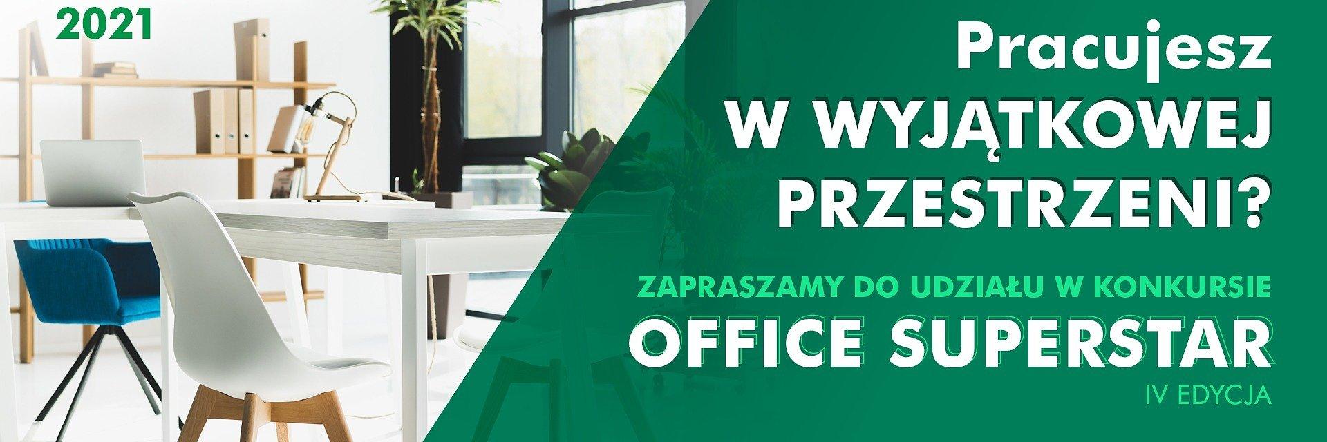 Dość już pracy zdalnej, wracamy do biur! Startuje konkurs CBRE Office Superstar