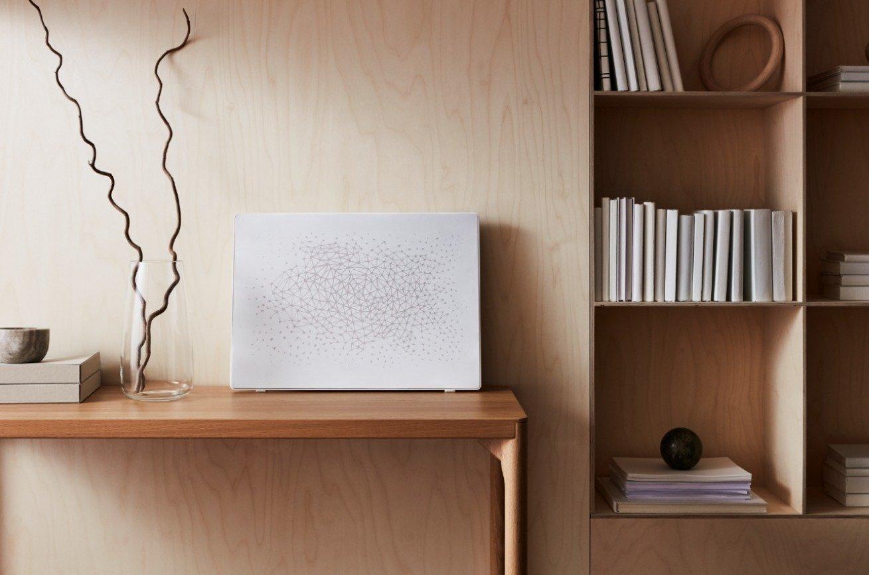 Muzyka dla uszu. Sztuka dla oczu. Nowość od IKEA i Sonos