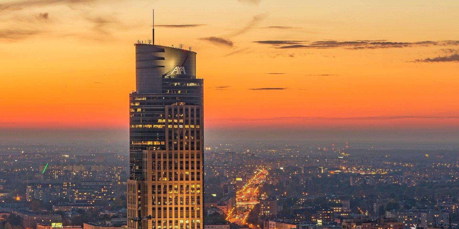 Grupa Azoty zostaje w Warsaw Trade Tower