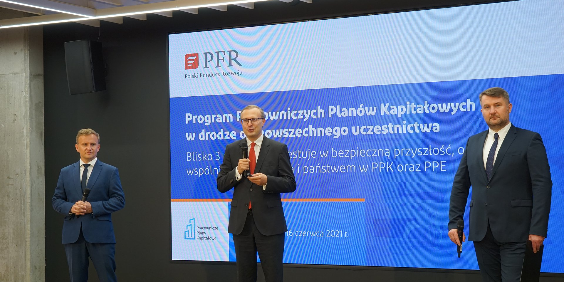 Co trzeci pracownik w Polsce oszczędza wspólnie z pracodawcą – podsumowanie wdrożenia PPK