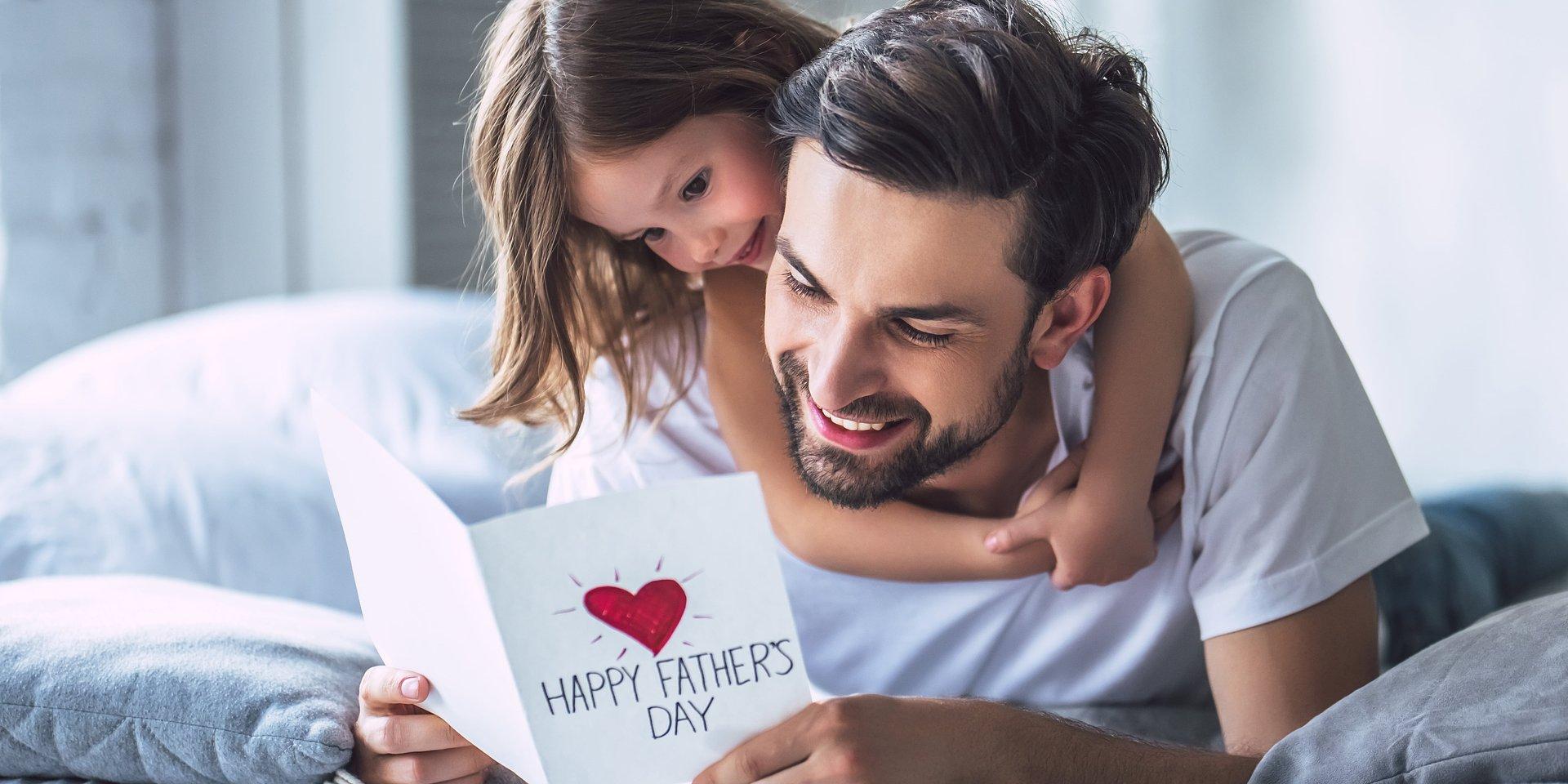 Prezentownik Empiku na Dzień Ojca – materiały graficzne