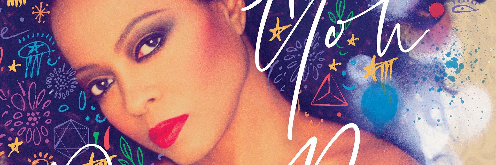 """Diana Ross śpiewa """"Thank You"""" dla świata"""
