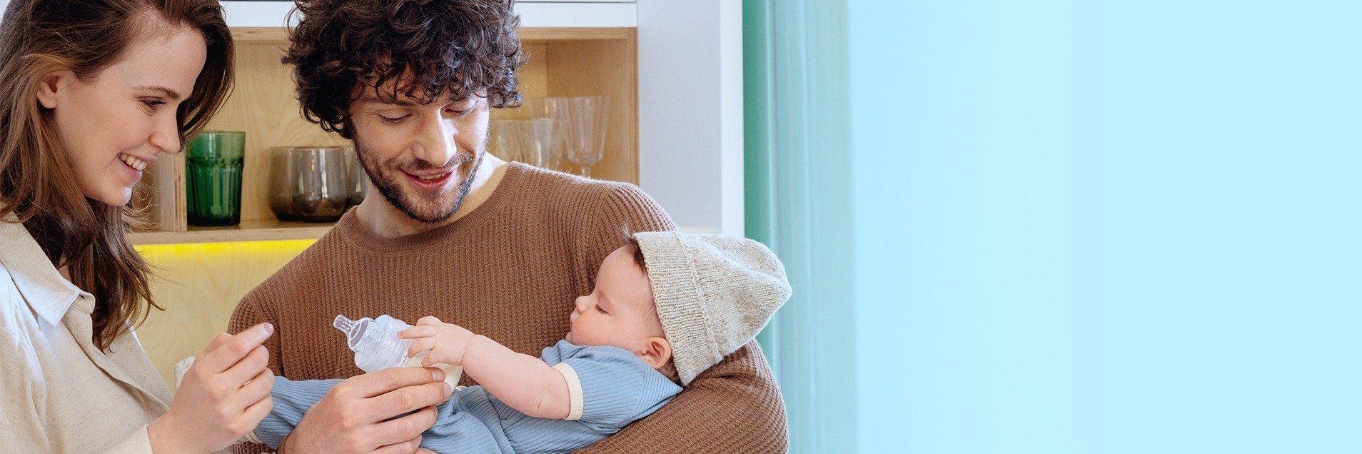 Dzień Ojca - bo tata też kocha najbardziej!