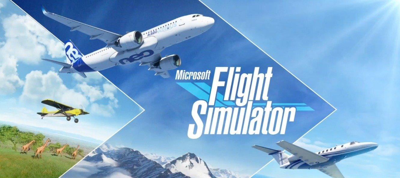 Microsoft Flight Simulator World Update V