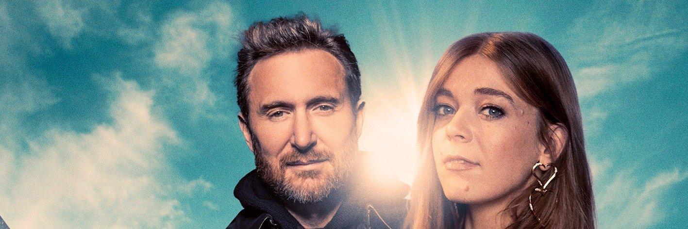 "Becky Hill i David Guetta we wspólnym singlu ""Remember"""