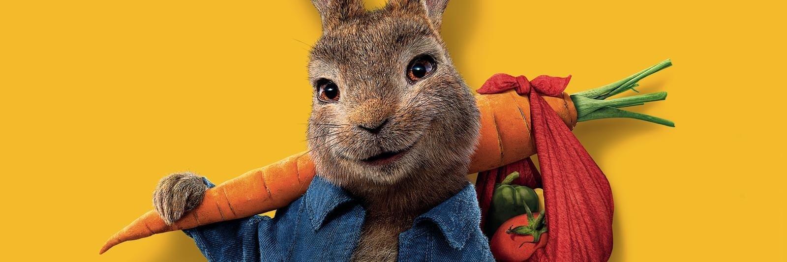 Przedstawiamy: Peter Rabbit 2: The Runaway (Original Motion Picture Score)