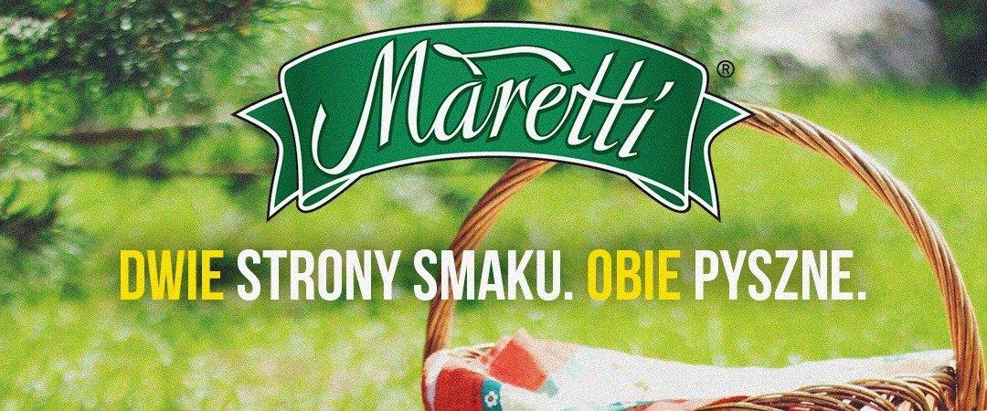 Maretti rusza z kampanią influencer marketingową na polskim rynku.