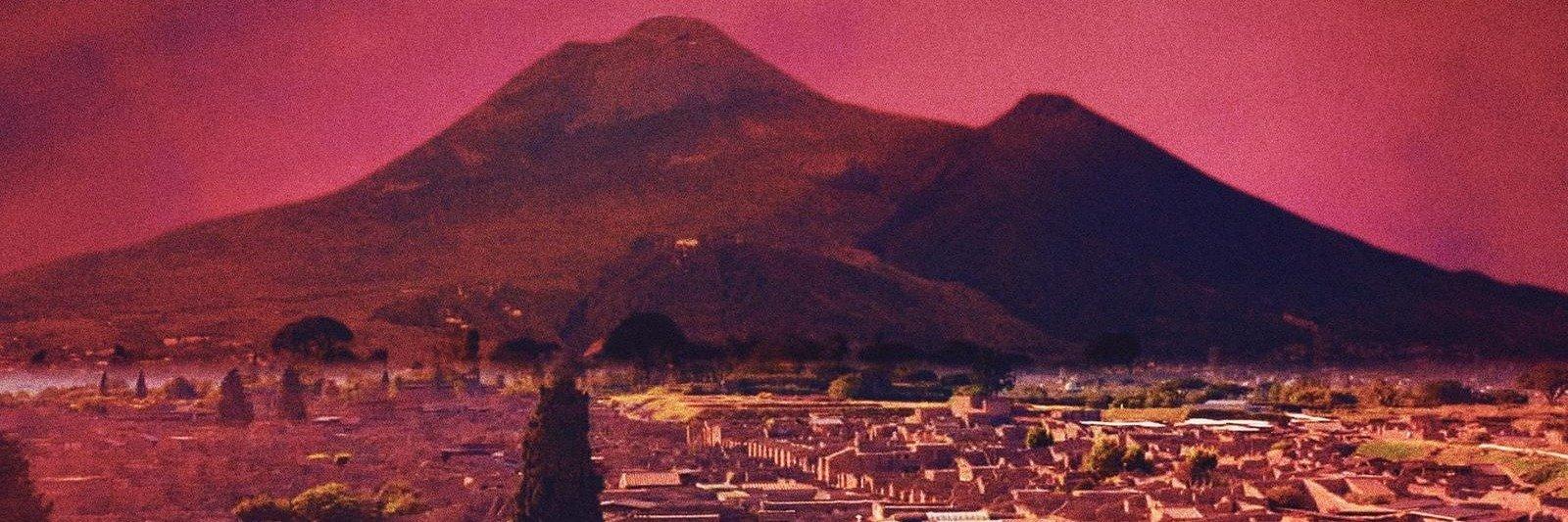 Przedstawiamy: Pompeii - Sin City (Original Motion Picture Soundtrack)