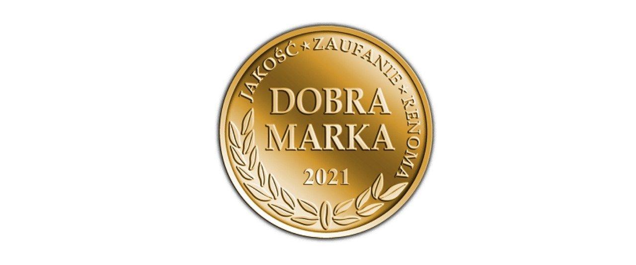 Medicover z certyfikatem Dobra Marka 2021