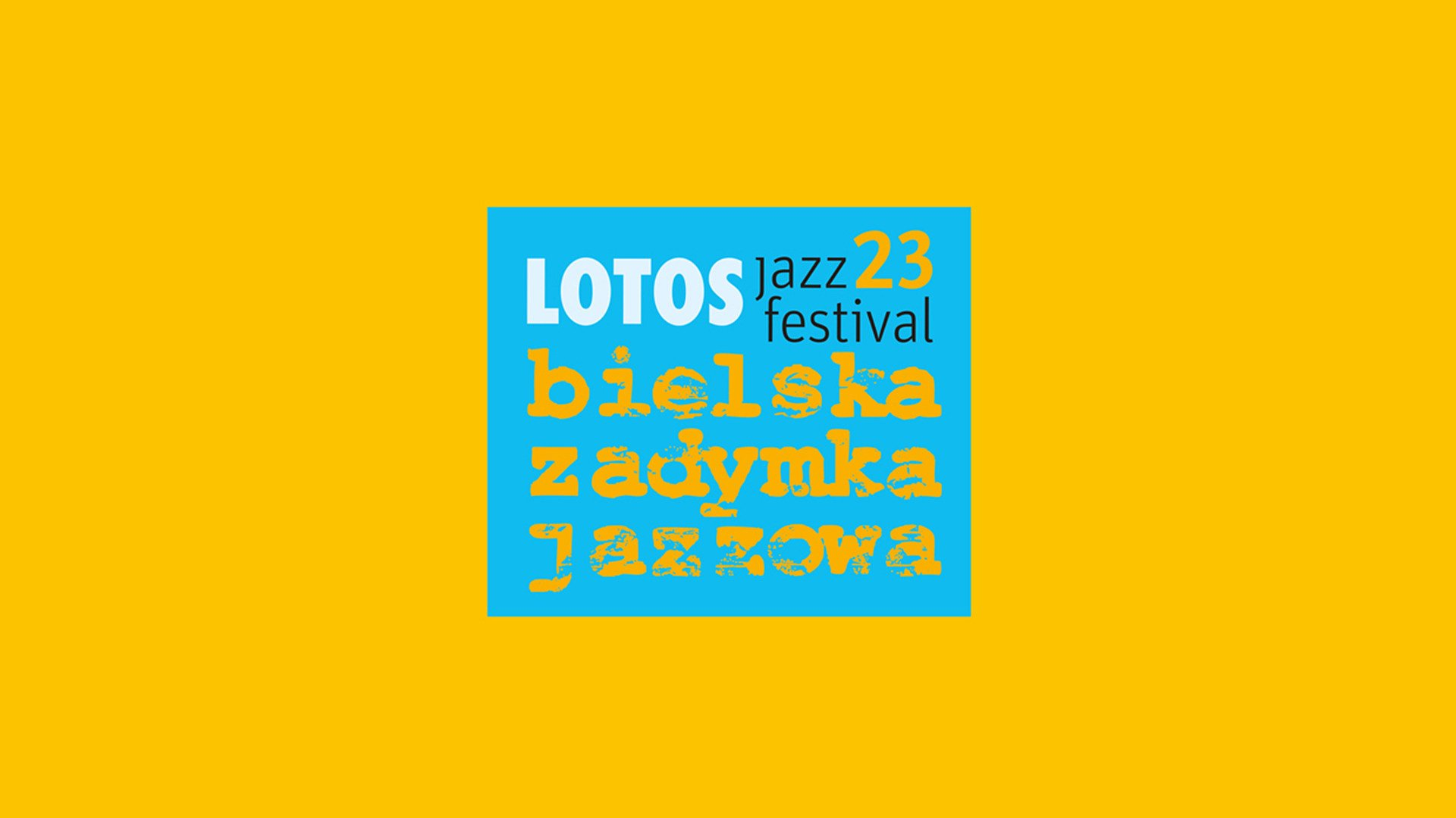 Premiery, warsztaty, wystawy i nowa instalacja przestrzenna dla Bielska-Białej. Co poza koncertami będzie się działo na LOTOS Jazz Festival Bielska Zadymka Jazzowa?