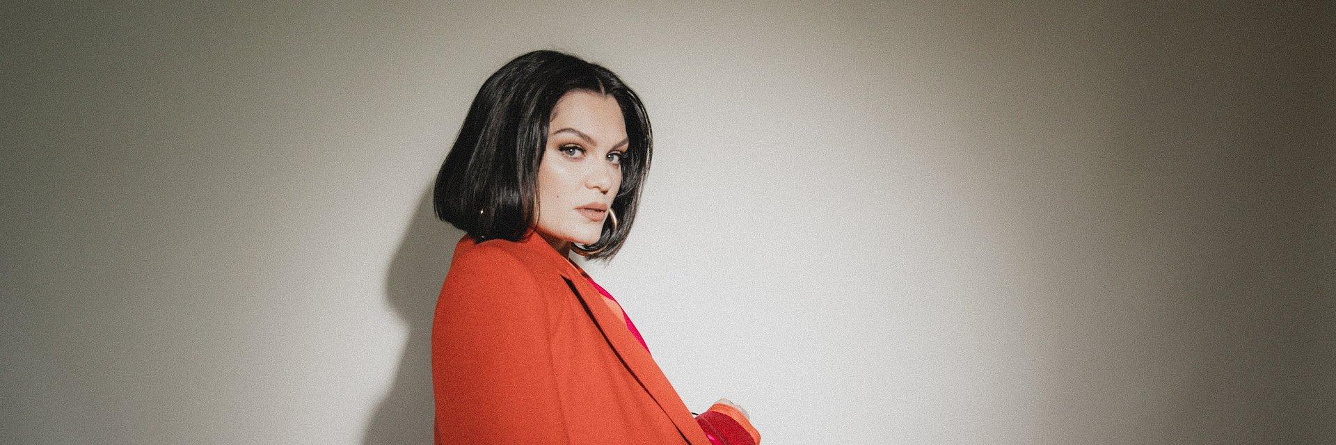 """Jessie J z tanecznym klipem do """"I Want Love"""""""
