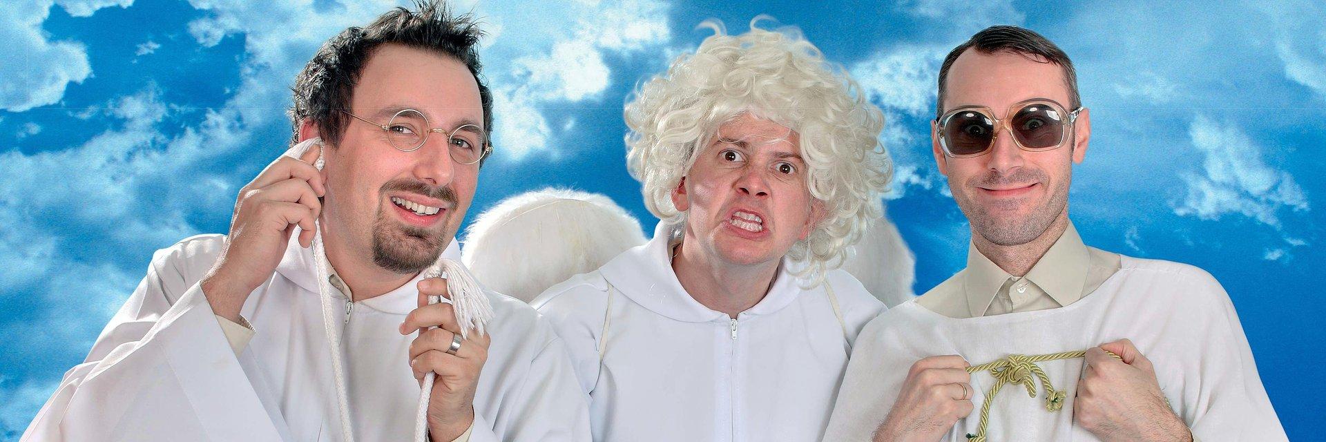 Humor na dobry początek Festiwalu - kabaret Neo-Nówka na ASP