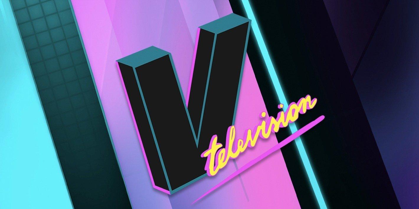 Rewolucja w mediach gamingowych startuje już za tydzień! VTV - nowatorska telewizja internetowa dla graczy