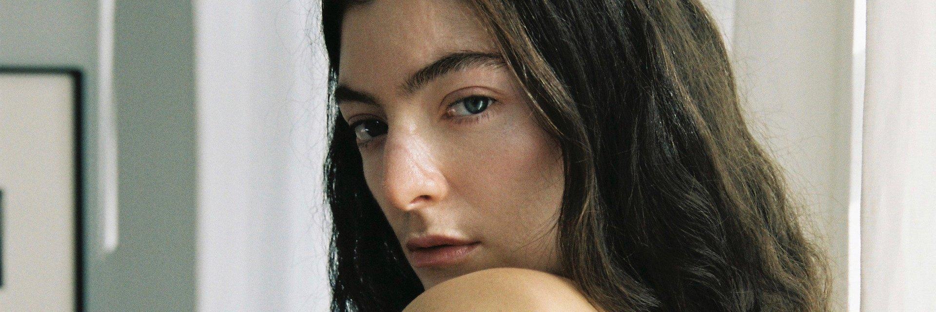 Lorde ogłasza tytuł i premierę trzeciego albumu
