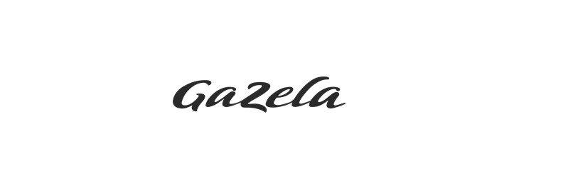 GAZELA MOSTRA 'TUDO O QUE PRECISAS' EM NOVA CAMPANHA