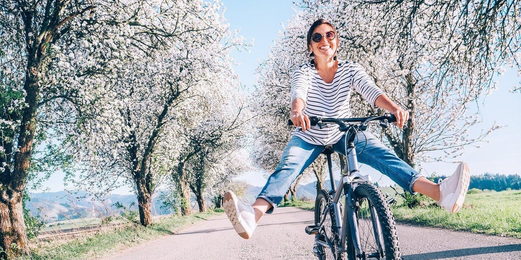 Ubezpieczenia szyte na miarę rowerzystów w aplikacji app2U