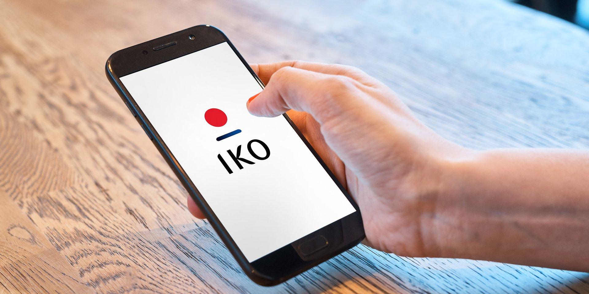 Nowości w IKO: Autooszczędzanie, edycja stałych zleceń, split payment, tryb ciemny na iOS