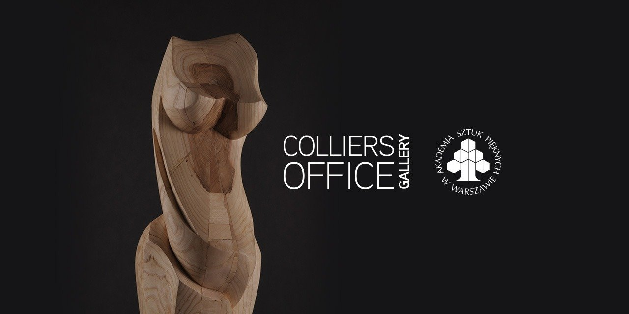 Różnorodność rzeźby w Colliers Office Gallery
