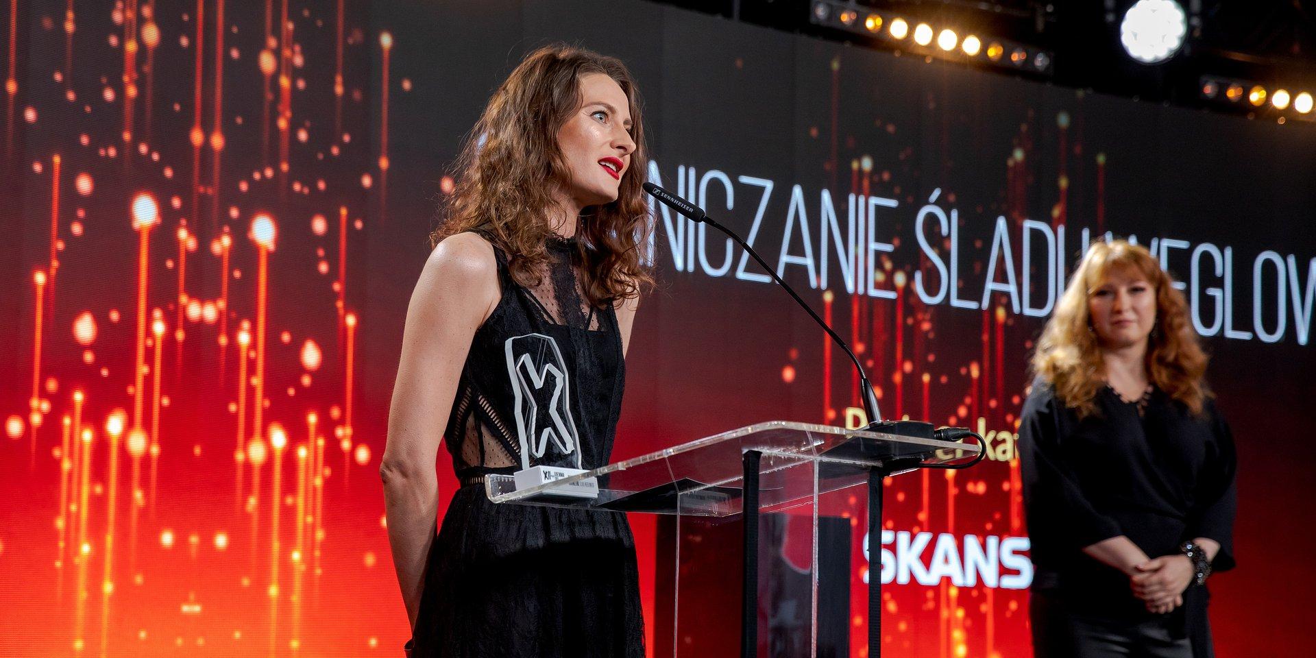 IKEA Retail Polska nagrodzona w 12. edycji konkursu Sukces Pisany Szminką Bizneswoman Roku 2020 w kategorii - Ograniczanie Śladu Węglowego