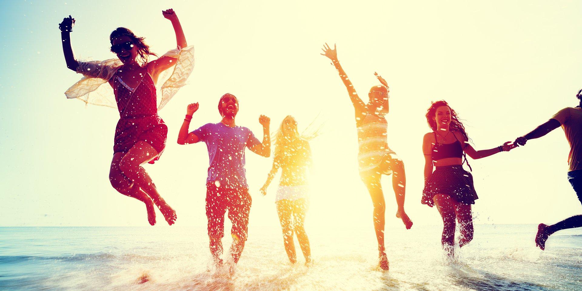 Aktywne wakacje z Radiem ZET