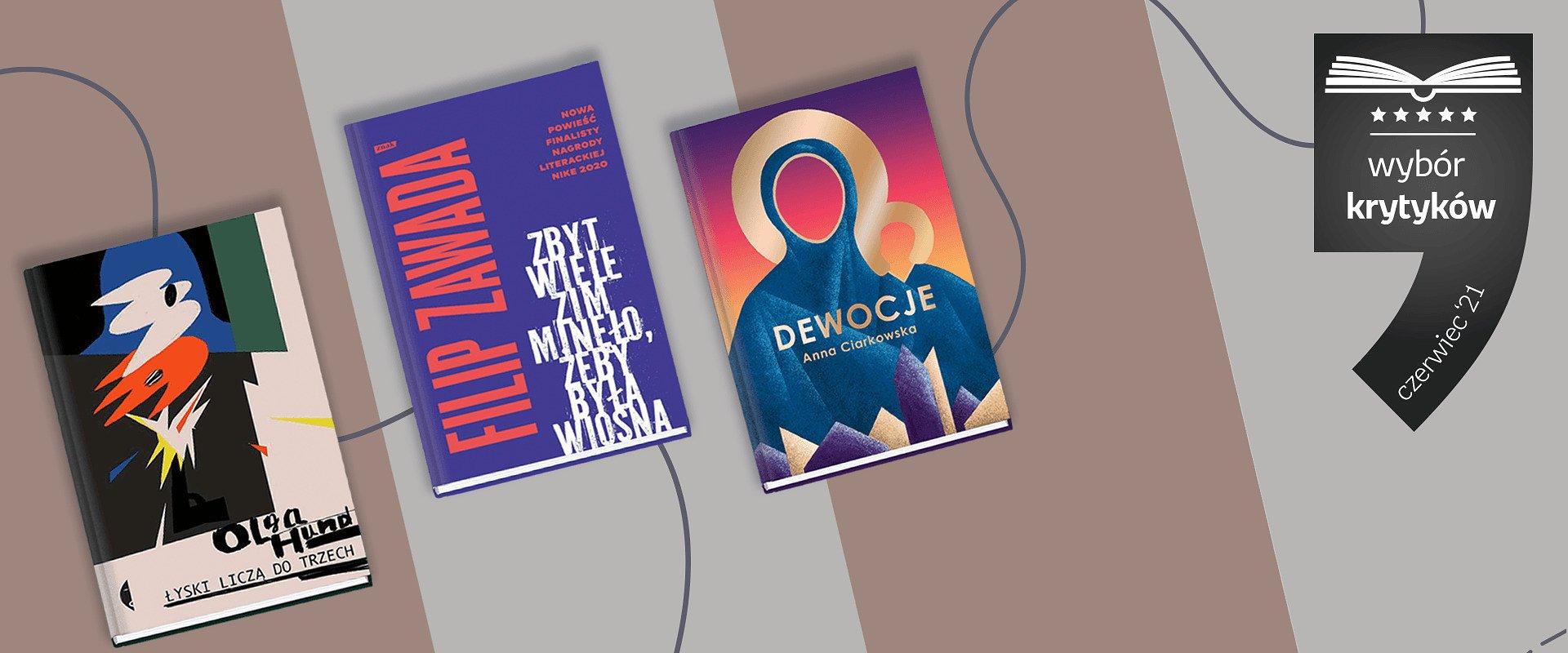Czy dobra książka sama się obroni? Empik i Unia Literacka z nowym projektem promującym wybitną polską literaturę
