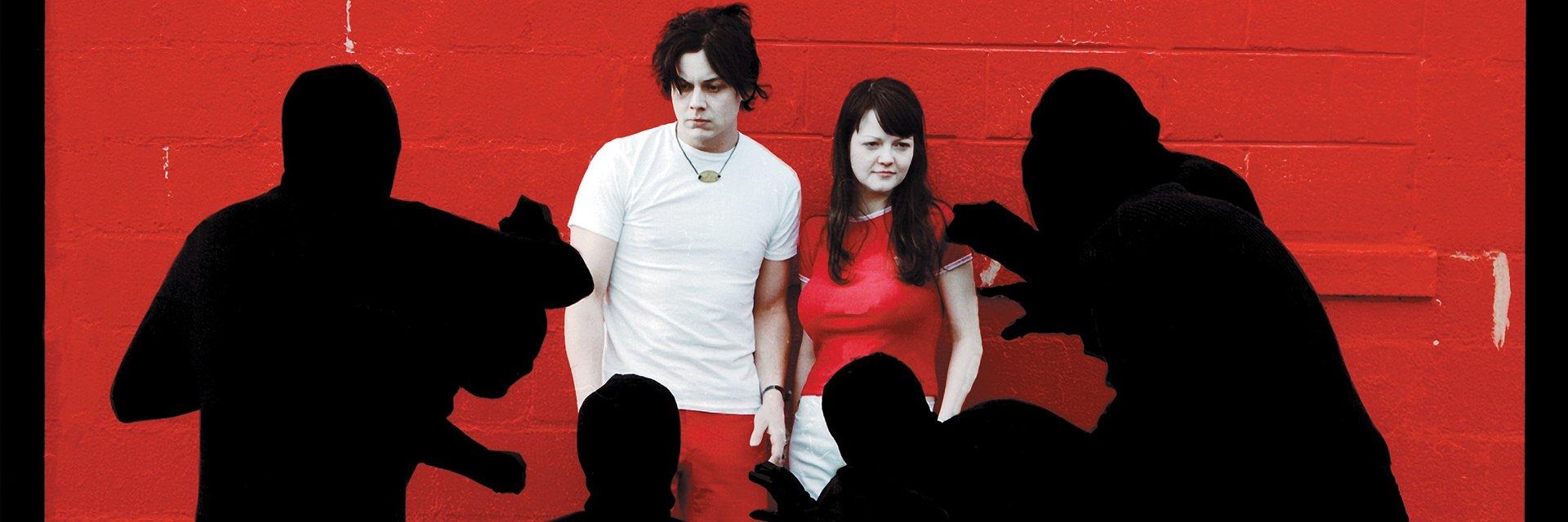 """The White Stripes świętują 20. rocznicę wydania albumu """"White Blood Cells"""""""