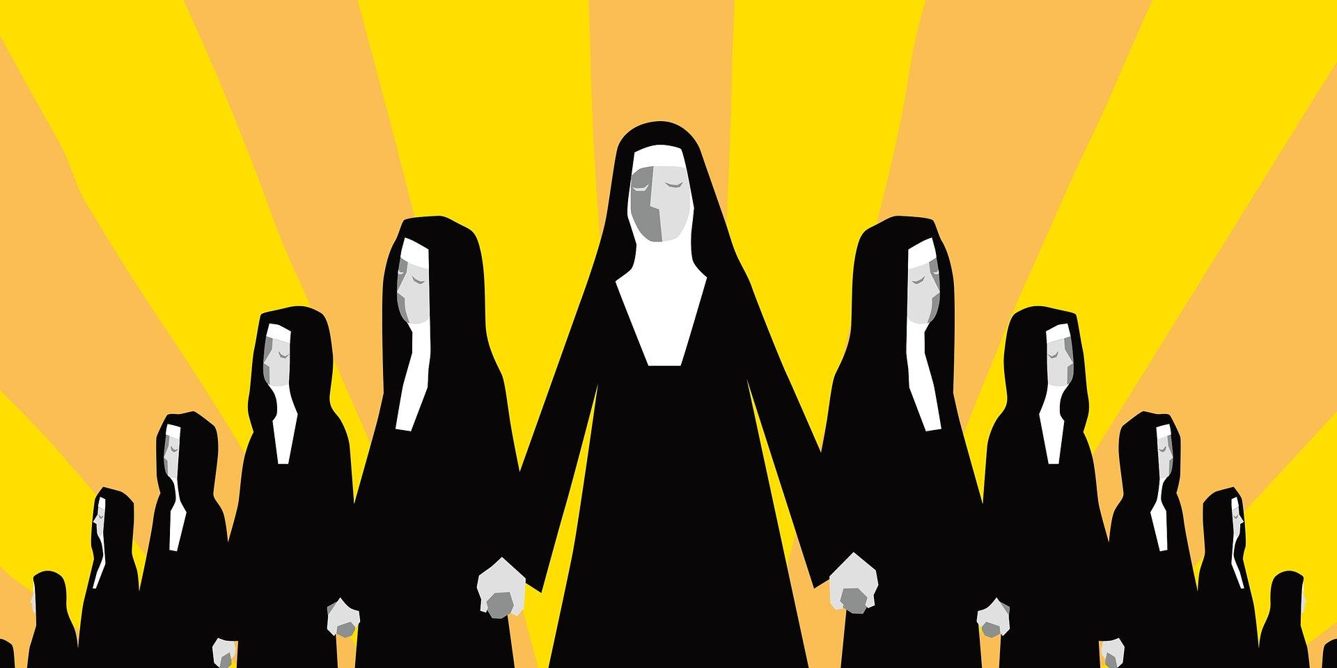 Nowy dokument discovery+ Originals o buntowniczych siostrach zakonnych – premiera w TVN24 GO!