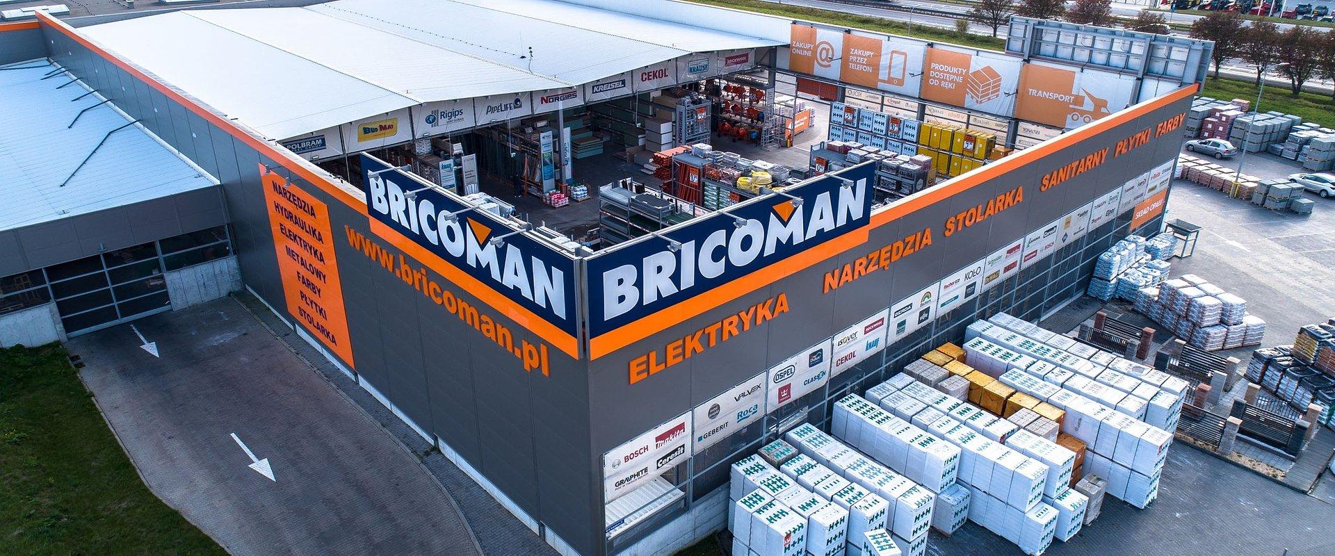 Dni otwarte Odnawialnych Źródeł Energii w sklepie Bricomana w Poznaniu