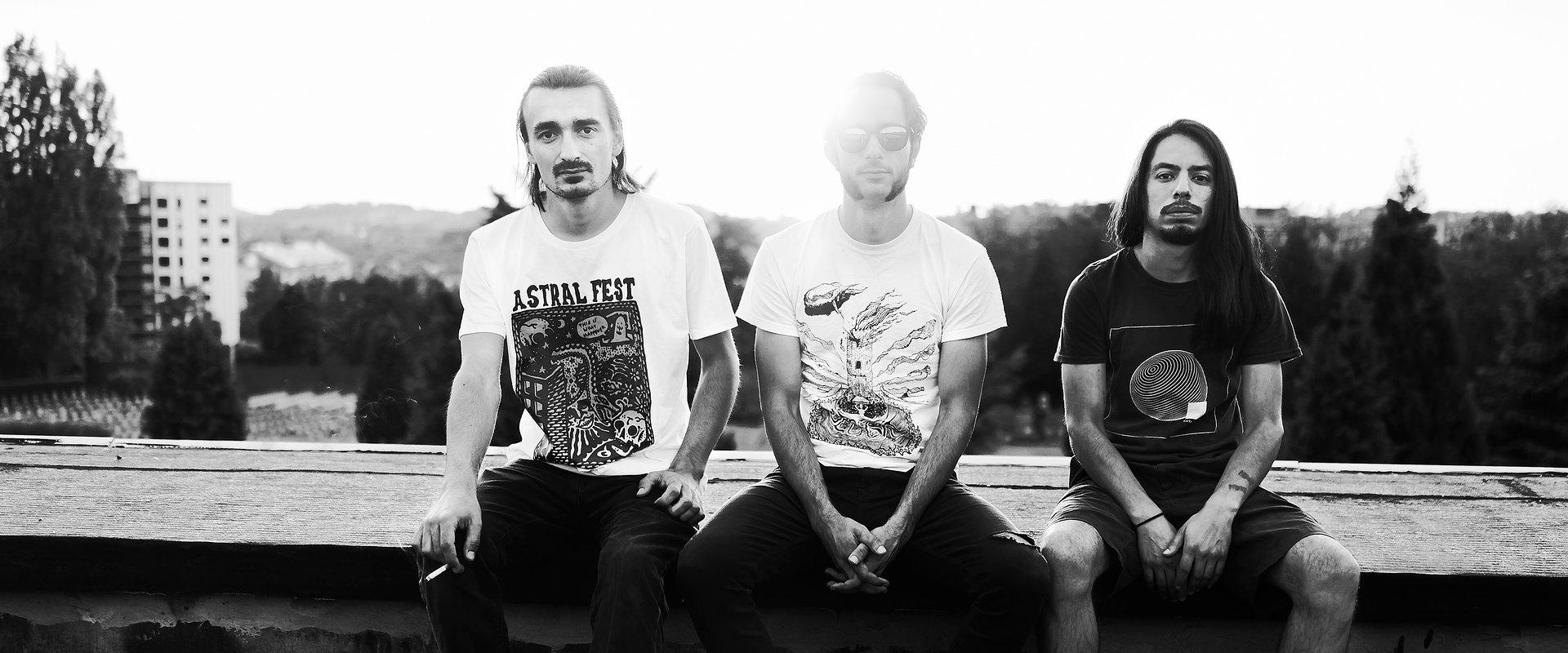 Pierwszy koncert eksperymentalnego trio Slift w Polsce