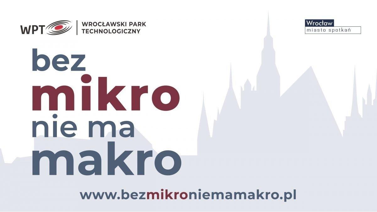 Rusza projekt Bez mikro nie ma makro, czyli bądźmy dumni z wrocławskich mikrofirm!