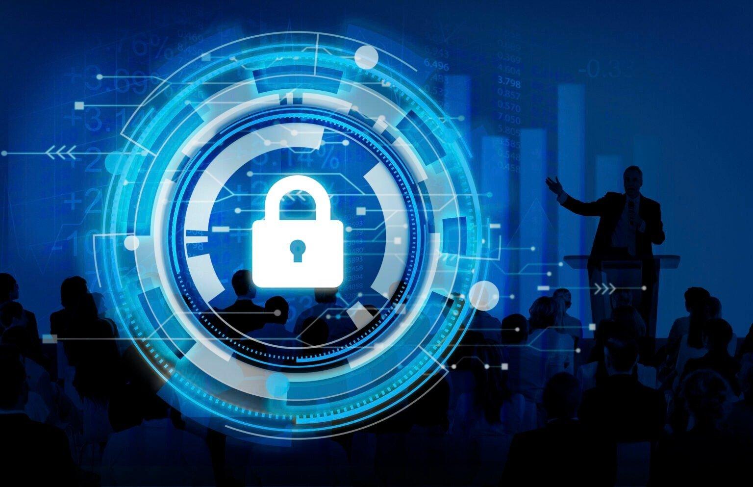 Bezpieczeństwo danych firmy w transformacji cyfrowej