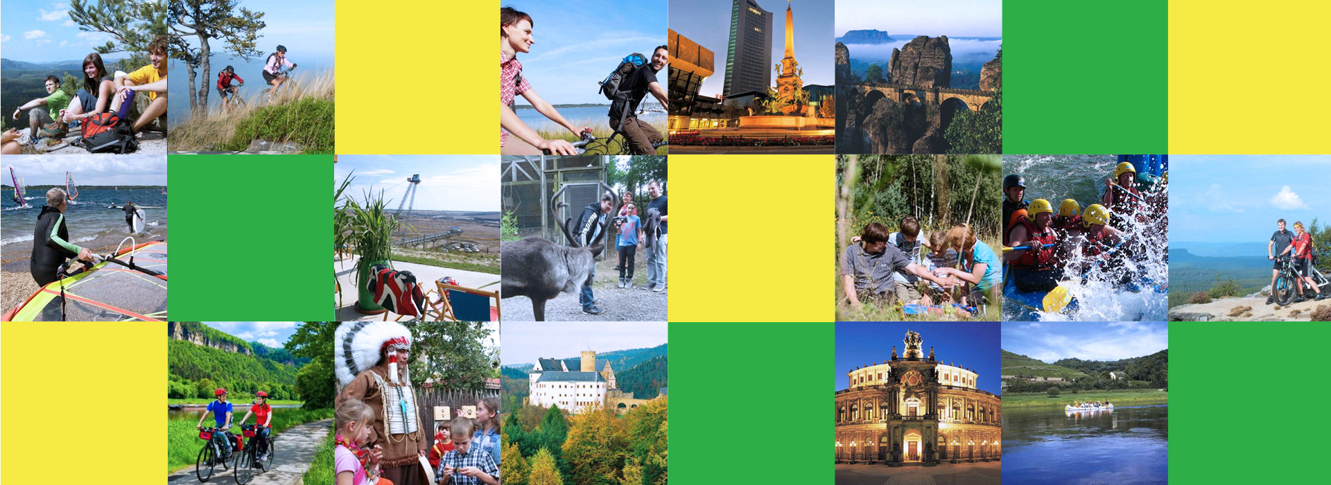 Saxony - spring campaign 2017. We have delivered 74.8% conversion rate from a single landing page!<br>