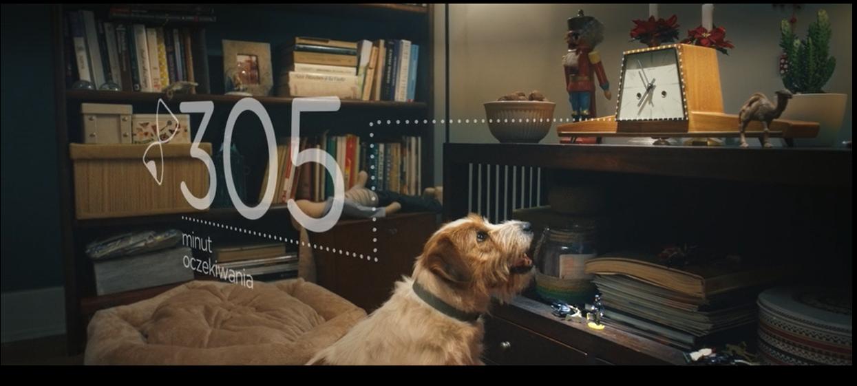 Reklama świąteczna- liczby ważne dla klienta