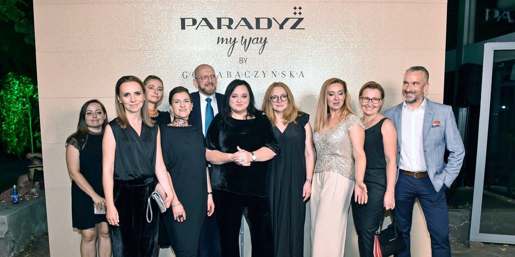 Za nami premiera kolekcji płytek Paradyż My Way by Gosia Baczyńska!
