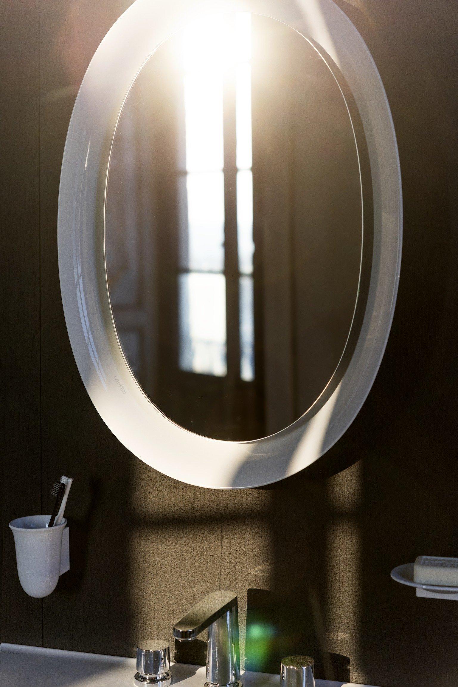 Subtelność, czułość i niecodzienny nastrój łazienki osiągniesz przez najmniejsze elementy wyposażenia.