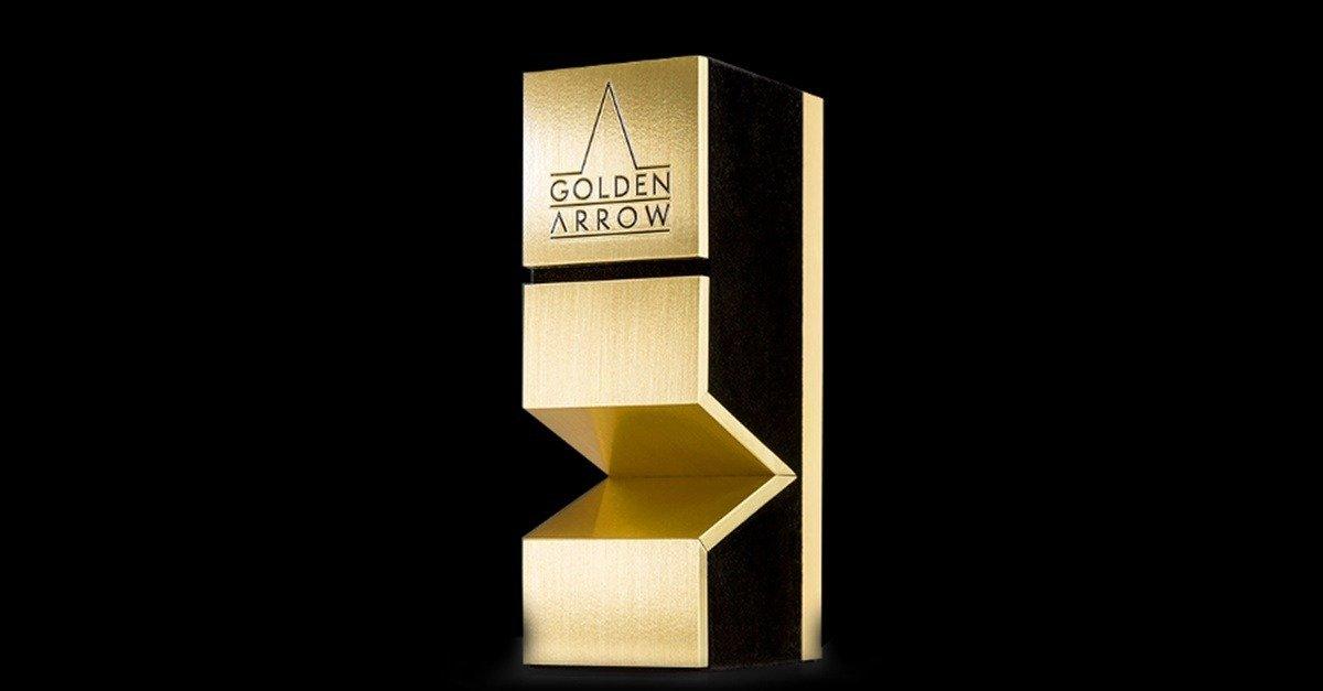 VMLY&R Poland z pięcioma nominacjami Golden Arrow