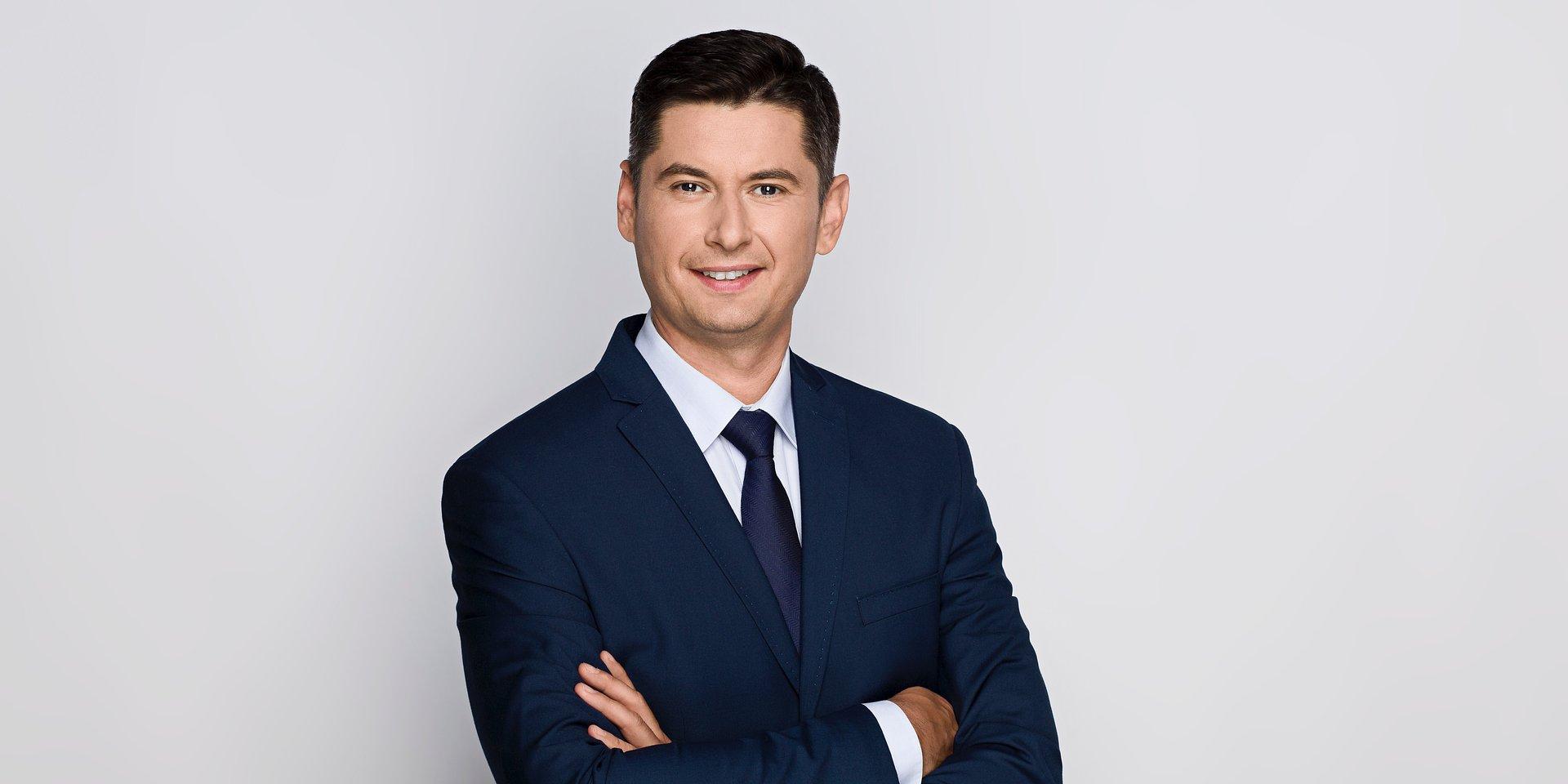Nowy dyrektor Dachser Air & Sea Logistics w Polsce