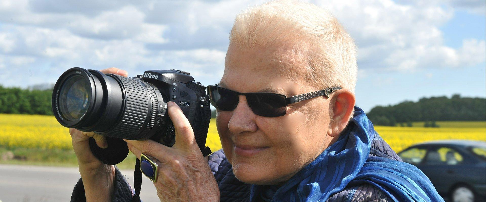 Elżbieta Dzikowska – gość specjalny mBanku na ASP