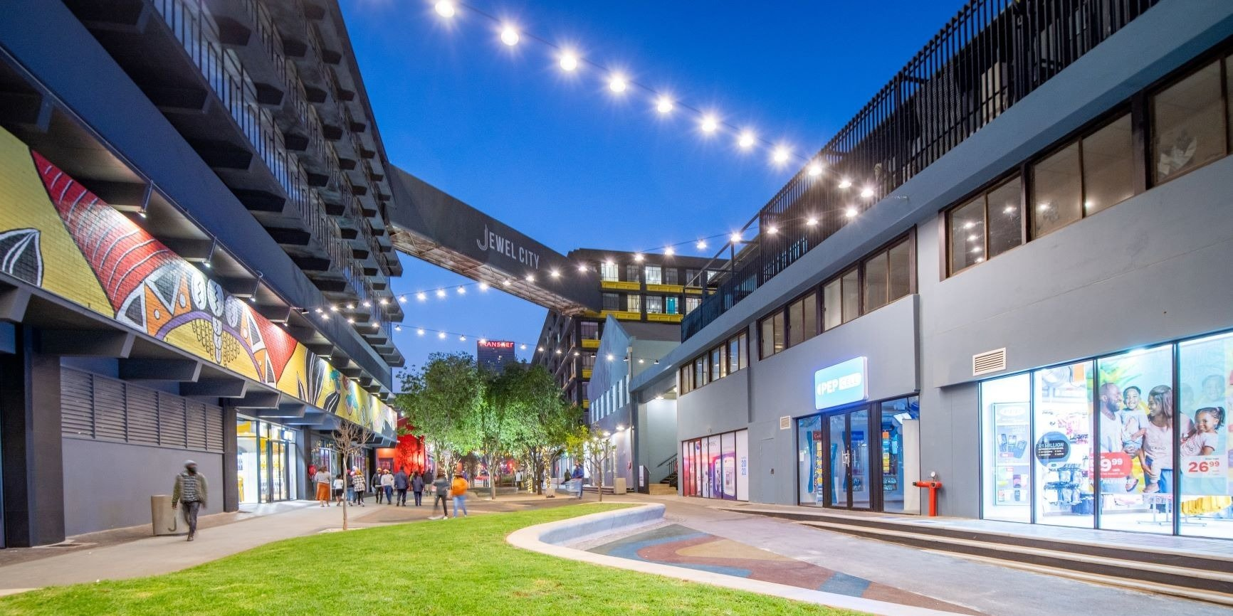CDC leads $36 million investment round into South African affordable housing platform Divercity
