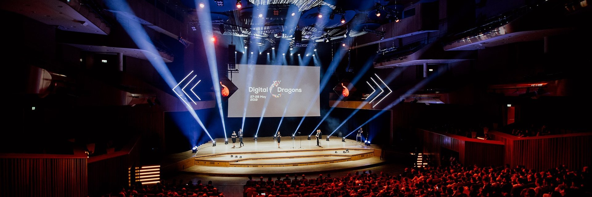 First Digital Dragons speakers announced