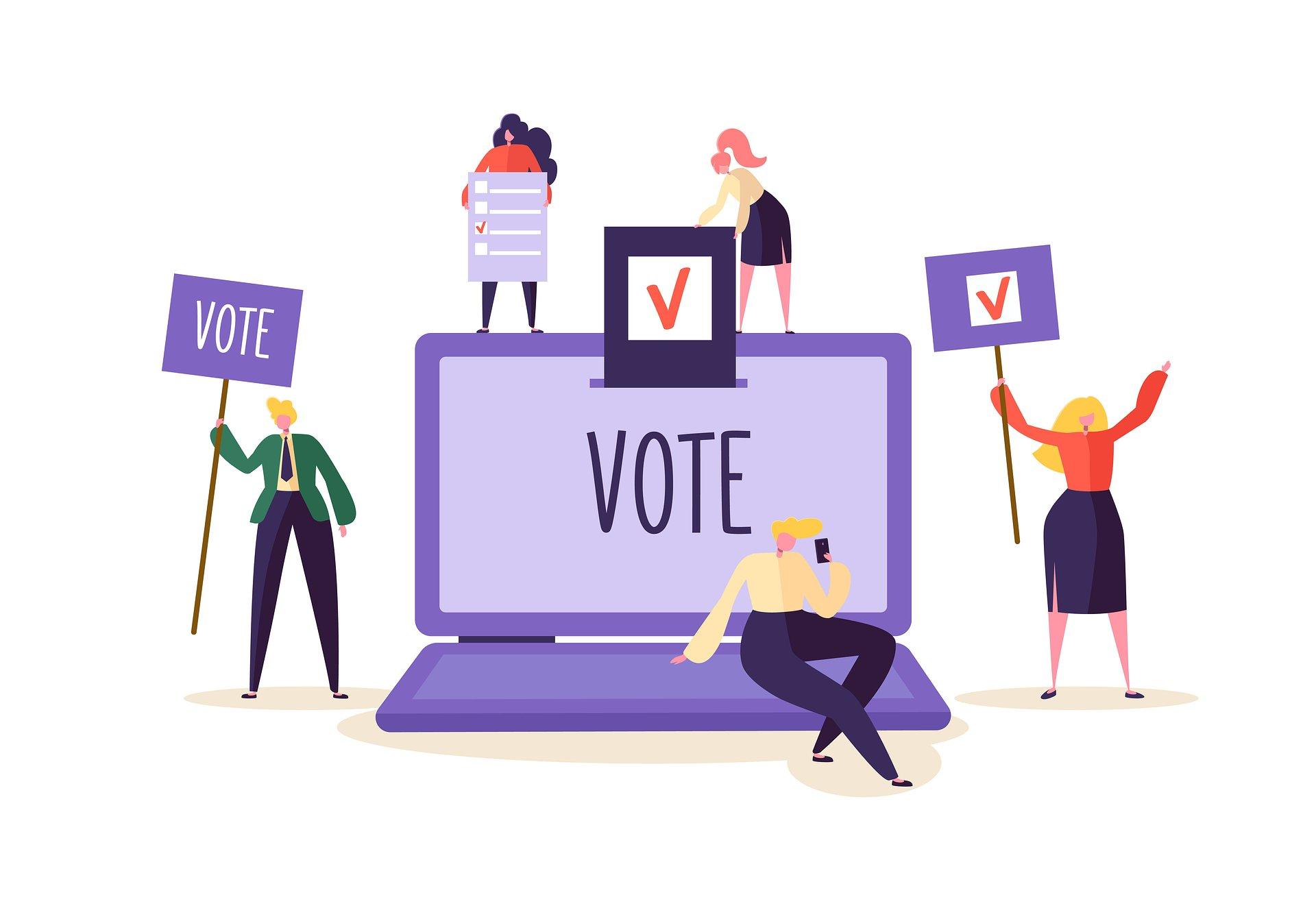 Głosowanie w wyborach do władz samorządu aptekarskiego w formie elektronicznej?