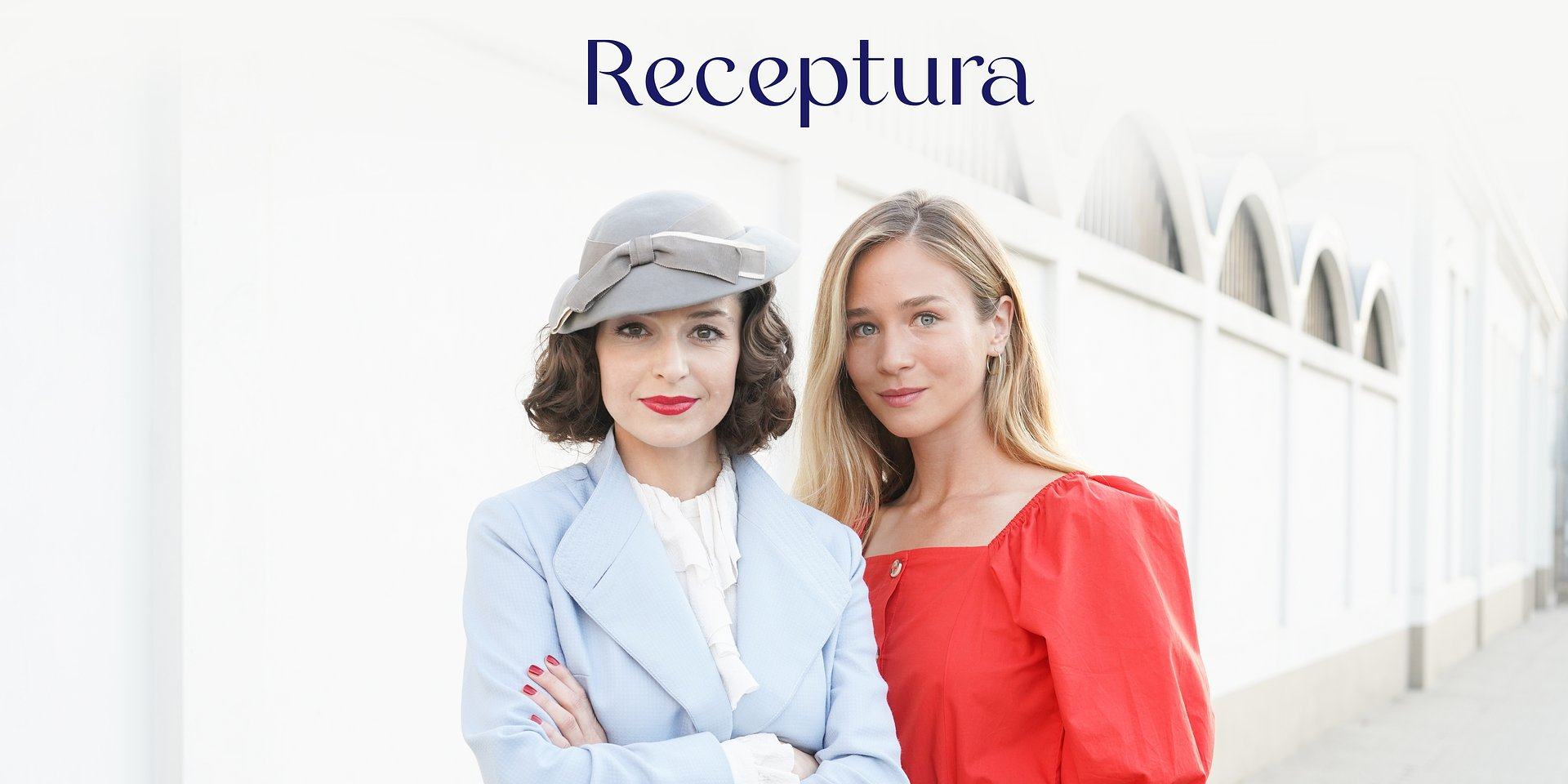 """""""Receptura"""" już we wrześniu w TVN!"""