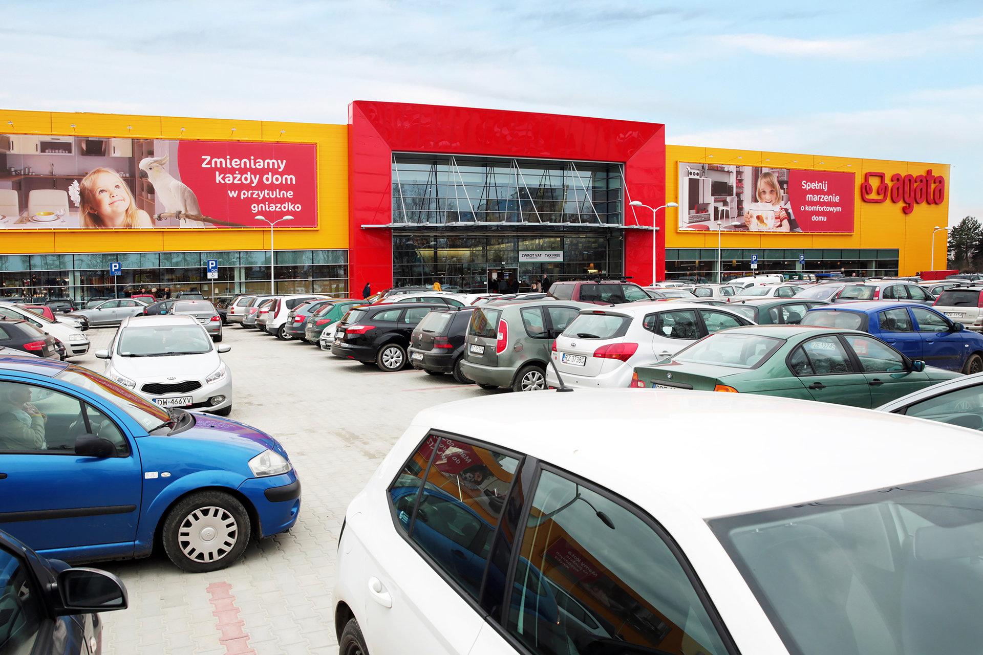 Salon Agata w Rzeszowie już otwarty