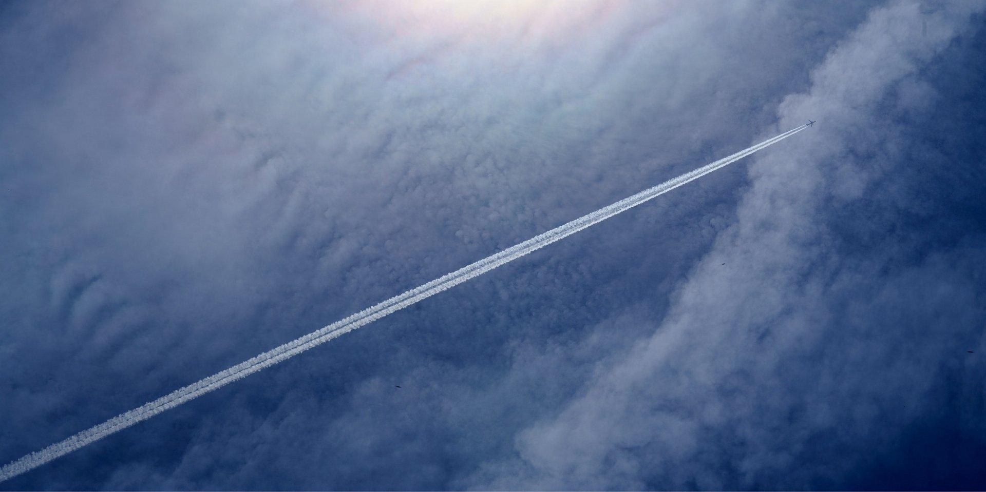 Cloud networking? Skyrocketing!